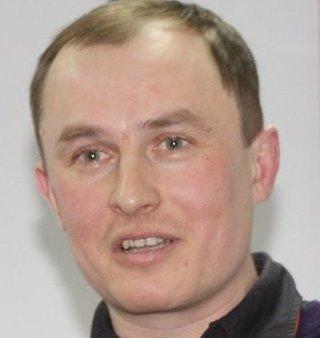 Борис Польгейм